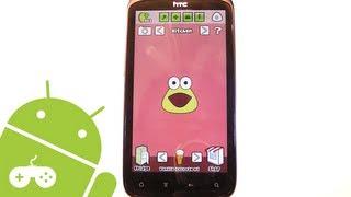 Pou - Android Test - android-videos.de
