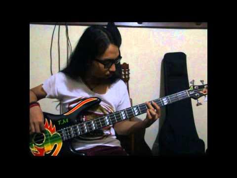 OST Suck Seed - Pleeng Tee Chun Mai Dai Tang (Bass Cover By Sabdha)