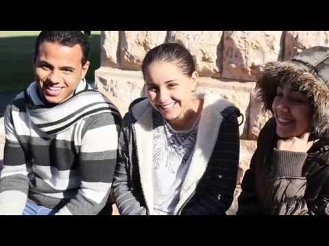 Middle East University (2014 Promo Video)