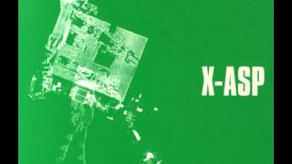 X Asp -- Terra Ferma (1996)