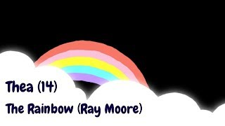 Thea (14) performing The Rainbow (Ray Moore)