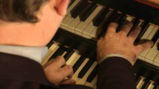 Download Willem van Twillert plays his Genevan Psalm-Tune  52, PRELUDE and SETTING MEERE-organ Epe MP3 song and Music Video