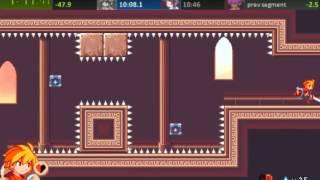 Repeat youtube video Eroico Speedrun [Easy 100%] [14:39]