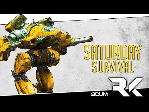 Survival Duo Stream