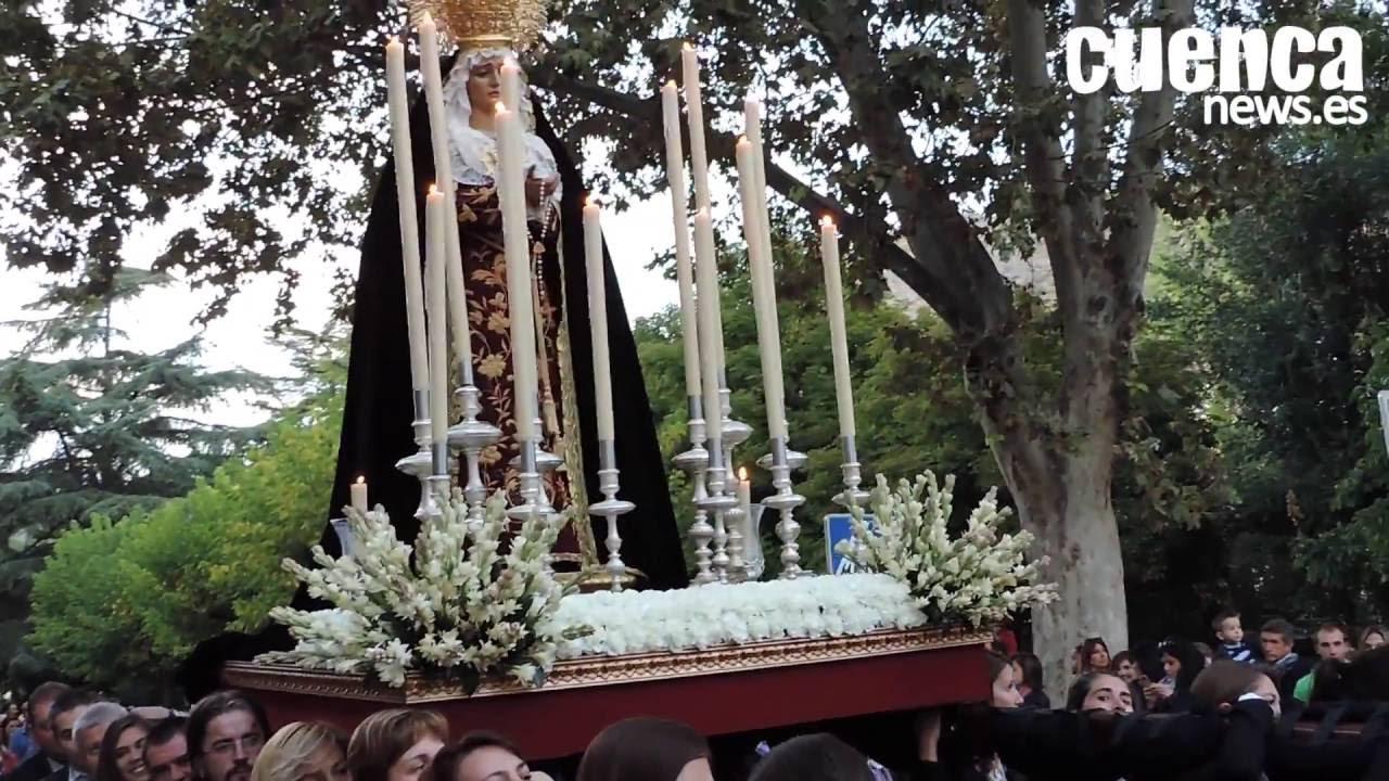 Rosario Vespertino de Nuestra Señora de la Soledad del