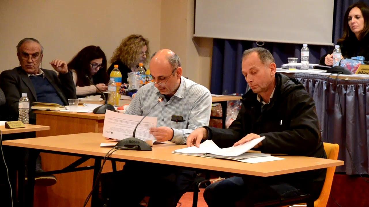 Ψηφίστηκε το τοπικό σχέδιο διαχείρισης αποβλήτων του Δήμου Τρίπολης