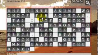 WORD PUZZLE for the CHRISTIAN SOUL
