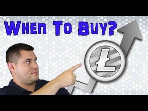 When To Buy Litecoin - Will Litecoin Hit $1,000+