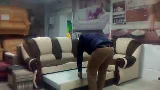 Угловой диван Афина (Afina), мебель Львов, Киев(Угловой диван Афина - это образец изящества и стиля, надежности и удобства. В этом диване сочетаются два..., 2015-11-25T12:26:13.000Z)