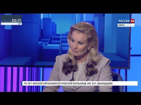 Актуальное интервью - Александр Выходцев.