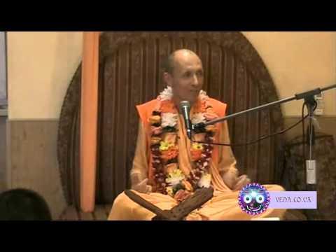 Шримад Бхагаватам 3.31.13 - Бхакти Ананта Кришна Госвами