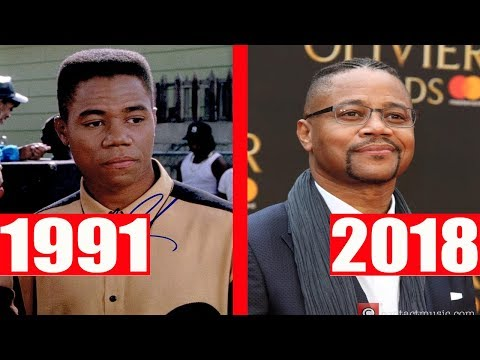 Boyz n the Hood (1991) Cast: Then and Now