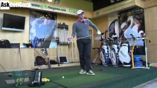 Why Pay More For Graphite Shafts AskGolfGuru