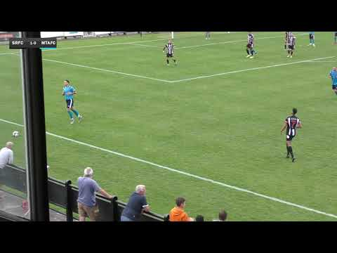 Stafford Morpeth Goals And Highlights