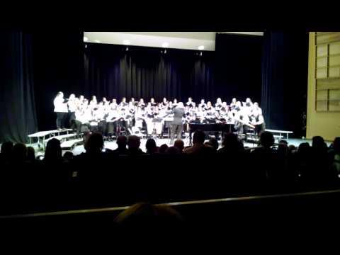 Maine 2016 District Three Treble Choir 2