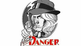 Nick Danger XM Radio 1