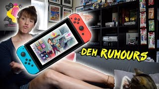E3 2018 Leaks and Speculation | Nintendo Switch XL, PlayStation 5 and more | TheGebs24