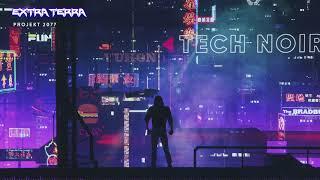 Extra Terra - Night City (Synthwave)