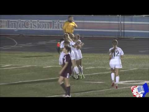 '16 Ohio Girls Soccer Preseason HYPE Video - Strongsville Lady Mustangs
