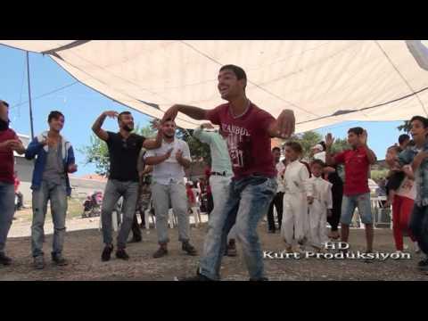 ROMAN HAVASI SEVENLER  LEVENT -EFSANE GERİ DÖNDÜ 2016 Kurt Prodüksiyon