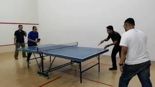Veritas Ping Pong Club