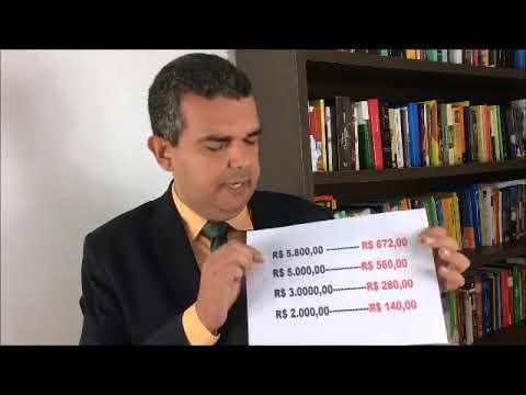 Defensor Público fala sobre a aprovação da Reforma da Previdência de Renan Filho