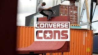 Converse CONS Space 001 BCN
