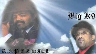 Z. Z. HILL MR NOBODY SOMEBODY