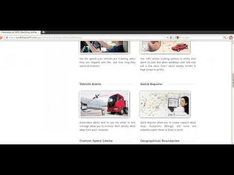 GPS Tracking Software Delhi, Buy GPS Vehicle Tracking Software In PHP MySQL