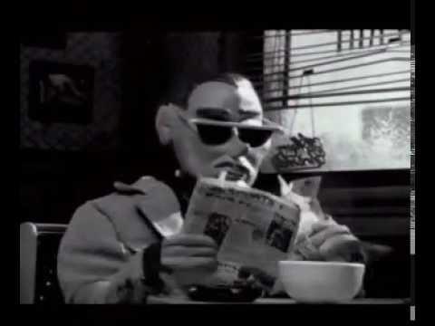 Рождество торчка / The Junky's Christmas (1993) - YouTube