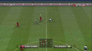 Pro Evolution Soccer 2009 (HD) Xbox - 360