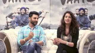 Harish Verma 3 Questions with Samiksha Singh | Vaapsi Movie | Speed Records