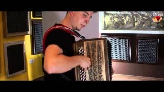 Cover images Matic Štavar - Polet - elektronska harmonika Koren