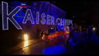 Kaiser Chiefs - Never Miss A Beat - Live @ Reading 2009