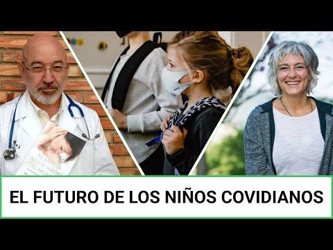 El Futuro de los Niños Covidianos