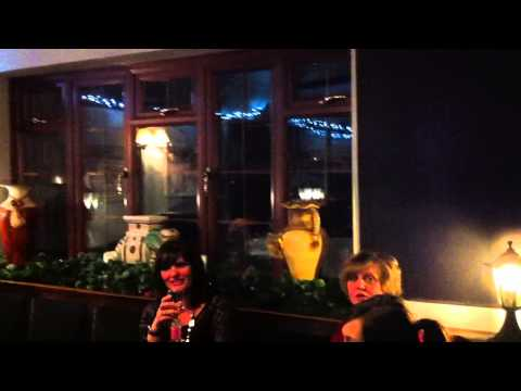 The Ditton Pub Quiz Carols, Thames Ditton