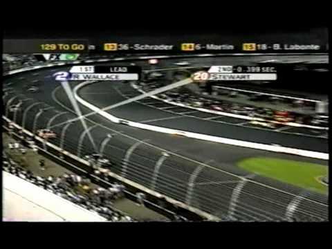 2001 Pontiac Excitement 400