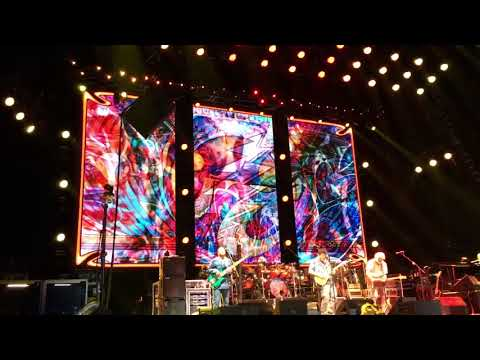Deal/Dead and Company/Dodger Stadium