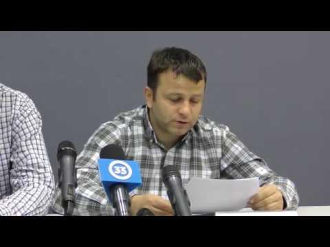 gazeta ye.ua: Про паралельний підрахунок голосів від ОПОРИ на Хмельниччині