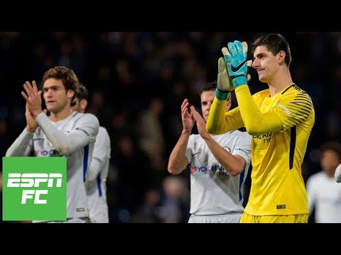 The perfect replacement for Thibaut Courtois at Chelsea | ESPN FC