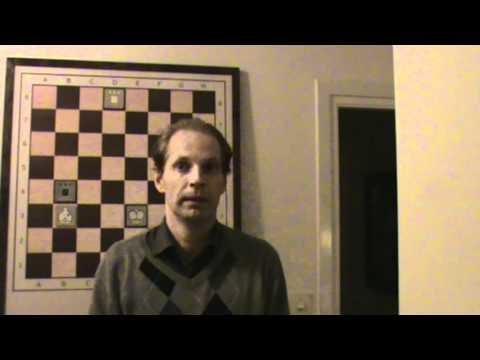 1a) ht. 2011 Presentation av Thomas Engqvists schackkurs på Youtube.