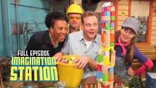 Imagination Station - Choo Choo Bob Show