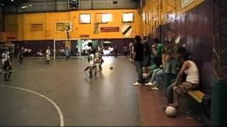 union argentina cat 99 vs villa sahores copa de campeones c a f i 2010