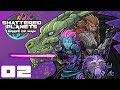 Shattered Planets - Starfinder Campaign - Part 2 - Who Is Boarding Whom?