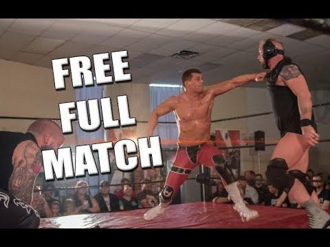 Cody Rhodes & Ethan Page vs Josh Alexander & Gavin Quinn • FREE FULL MATCH