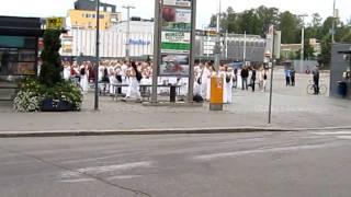 Tooga bileet, parties,  Kuopio, Finland