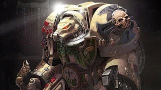 SPACE HULK: DEATHWING (Запись)