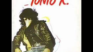 Tonio K 1 One Big Happy Family Amerika 1980