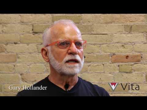 Vita's Real Food Nutrition Program - Gary Hollander