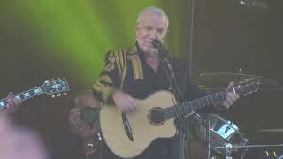 Bernard Lavilliers - Live@Fete Humanité - Paris 15/09/2018